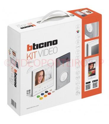 Kit Videoporteiro IP Classe 300X13E Bticino